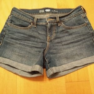 Old Navy Shorts- 3-Inch Inseam